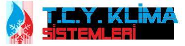 TCY Klima Sistemleri - Klima Yetkili Servisleri
